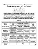 To Kill a Mockingbird Contemporary Song Project