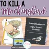 To Kill a Mockingbird Digital Reader's Notebook