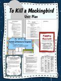 To Kill a Mockingbird - Entire Unit