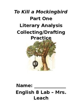 To Kill a Mockingbird Essay Writing