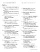 """""""To Kill a Mockingbird"""" Exams: Final, Movie Exam, Vocab Test - Word"""