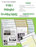To Kill a Mockingbird Extension Activity: Pre-reading Stations