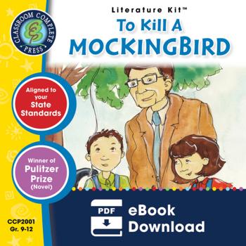 To Kill a Mockingbird Gr. 9-12
