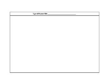 To Kill a Mockingbird Humor Literary Device Activity (Chart + Quotes)
