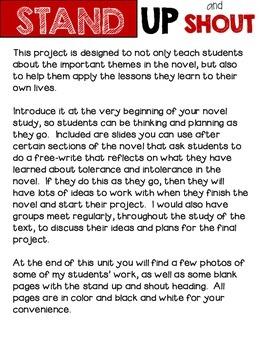 To Kill a Mockingbird Inquiry Project