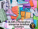 To Kill a Mockingbird Interactive Notebook - Common Core Aligned