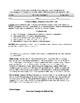 To Kill a Mockingbird Interdisciplinary Resource Guide (Grades 8-10)