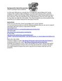To Kill a Mockingbird: Introductory Activity
