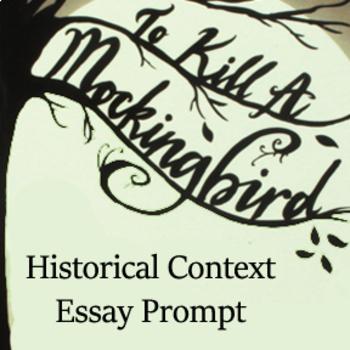 To Kill a Mockingbird & Lynching Culture