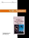 To Kill a Mockingbird MVP