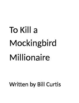To Kill a Mockingbird Millionaire