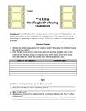 To Kill a Mockingbird Movie Guide Questions