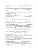 To Kill a Mockingbird Movie Guided Notes