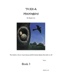 To Kill a Mockingbird: Movie Review continued Book Three