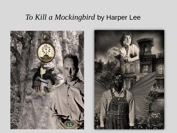 To Kill a Mockingbird Power Point Presentation