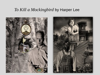 "the conflicts and themes in to kill a mockingbird a novel by harper lee To kill a mockingbird: discrimination against race, gender, and class scout and jem sit with their father, atticus harper lee's classic novel to kill a mockingbird centers on a young girl named jean louise ""scout"" finch."