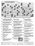 To Kill a Mockingbird Quotation Puzzle