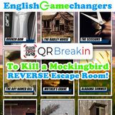 To Kill a Mockingbird REVERSE Escape Room: Break IN to Boo Radley's!