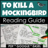 To Kill a Mockingbird Reading Guide with Themes, Quotes, Questions and More