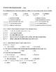 To Kill a Mockingbird Reading Quiz