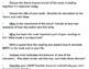 To Kill a Mockingbird Reading Responses