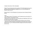 To Kill a Mockingbird--Scottsboro Trial