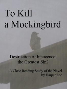 To Kill a Mockingbird, Six Reading Quizzes & Answer Keys