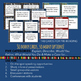 To Kill a Mockingbird Speaking & Listening Task Cards