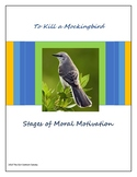 To Kill a Mockingbird Stages of Moral Motivation