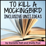 To Kill a Mockingbird Supplements & Updates - Inclusive Te