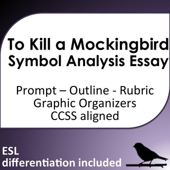 essay to kill a mockingbird symbolism Essay on to kill a mockingbird through the novel innocence is experienced in to kill a mockingbird by harper lee, symbolism plays an important role.