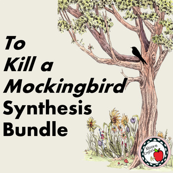 To Kill a Mockingbird Synthesis Bundle