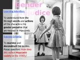 To Kill a Mockingbird (TKAM): Gender Prejudice with Quotes