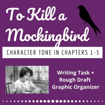To Kill a Mockingbird TONE Writing Task: Read Write Cite