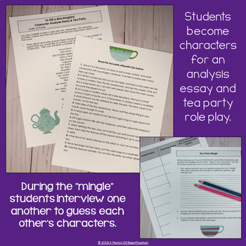 to kill a mockingbird 8 essay Use this cliffsnotes to kill a mockingbird study guide today to ace your next test   mockingbird: book summary, chapter summary and analysis, quotes, essays,   (the film received eight academy awards nominations and netted awards for.