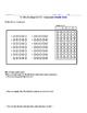 To Kill a Mockingbird Test: Chapters 1-11
