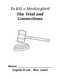 To Kill a Mockingbird Trial Packet