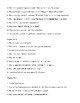 To Kill a Mockingbird Chapter Warm-Ups, Pop Quizzes, or Review Sheets