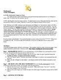 To Kill a Mockingbird Webquest / Newspaper / Introduction