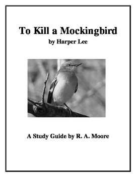 """To Kill a Mockingbird"" by Harper Lee: A Study Guide"