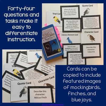 To Kill a Mockingbird Active Learning Bundle