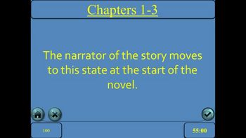 To Kill a Mockingbird by Harper Lee PowerPoint Jeopardy Game
