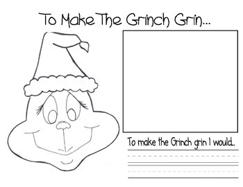 To Make the Grinch Grin