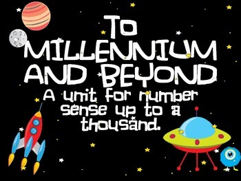 To Millennium and Beyond