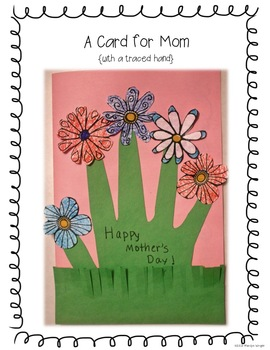 To Mom, with Love: Mother's Day Fun