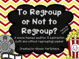 To Regroup or Not to Regroup? {That is the question!}