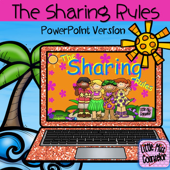 To Share or Not or Share:  Interactive PowerPoint