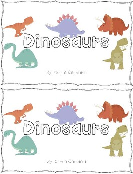 To Sight Word Book Bundle