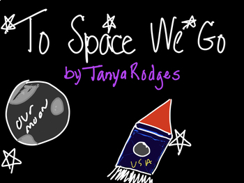 To Space We Go