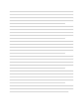 To all the boys I've loved before  Lesson 1 Worksheet pt.1
